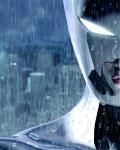 silver-rain